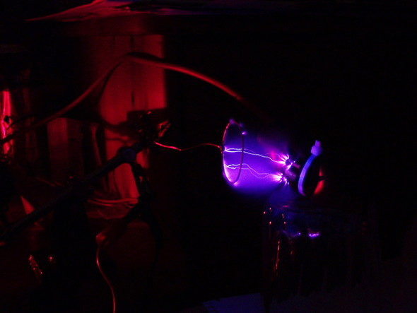 Plasma is really awesome, don't you think?