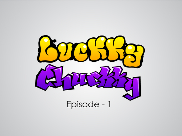 Luckky-Chuckky Animation series