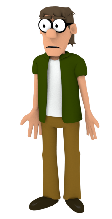 Half Full 3D update