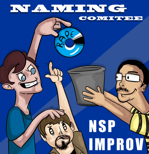 Name Still Pending Improv!
