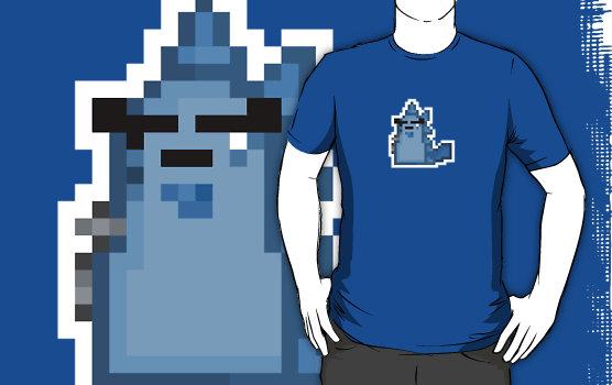 Megasaur 64 T-Shirt!!!!!...