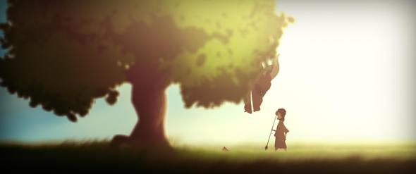 GIRL & IT coming to Newgrounds 2015