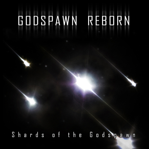 I AM THE GODSPAWN REBORN