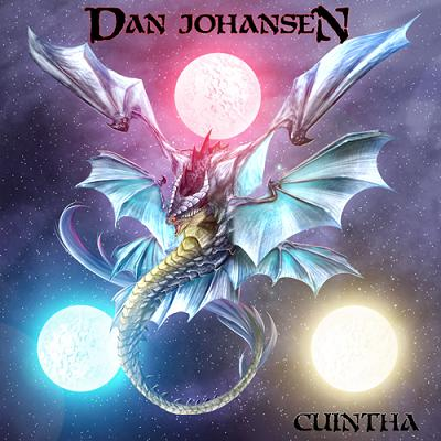 The album Cuintha has been released!