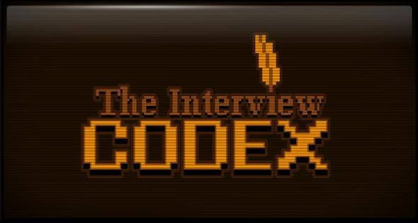 Update #3 - The Interview Codex