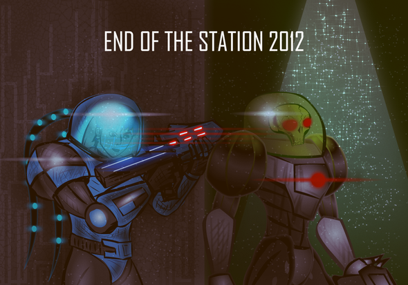 End of The Station 2012: An IndieGoGo Campaign