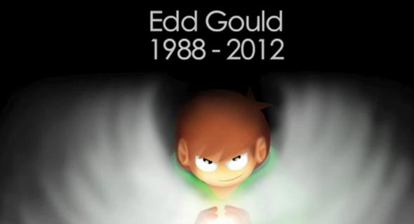Edd Gould (1988-2012)