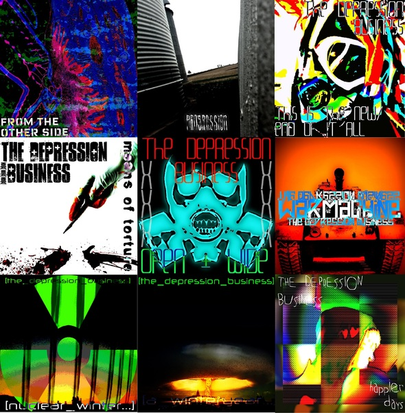 Electronic Music? I got it.