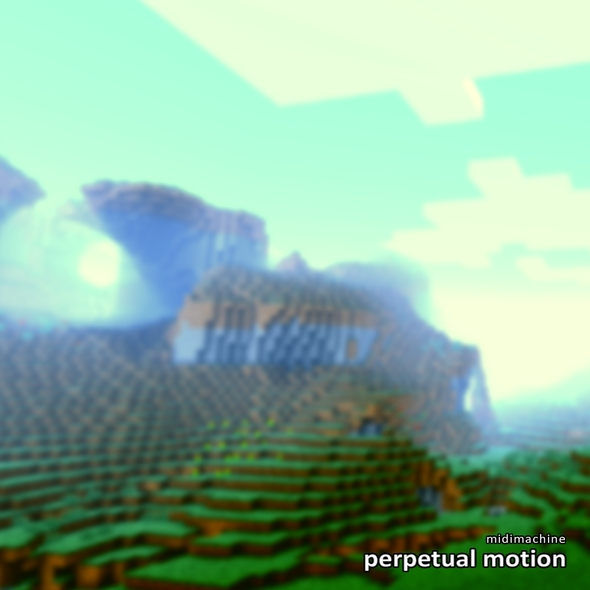 Perpetual Motion EP Out Now