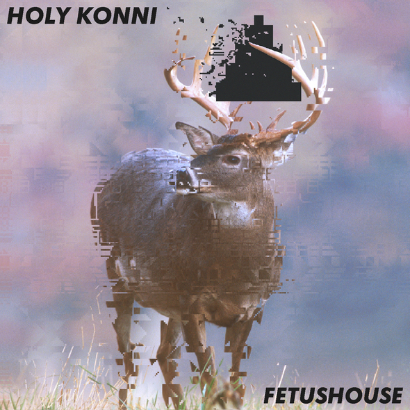 NEW ALBUM: Fetushouse ~ chiptune