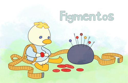 Figmentos, new movie!