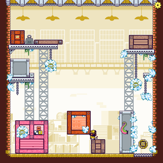 New Nitrome Game - Super Stocktake!