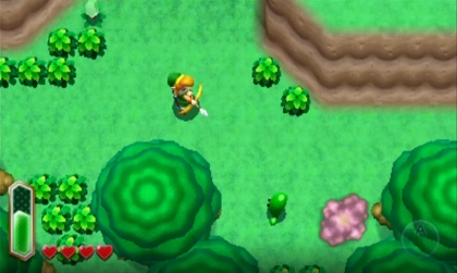 A Link to the Past 2: Insight and Research.
