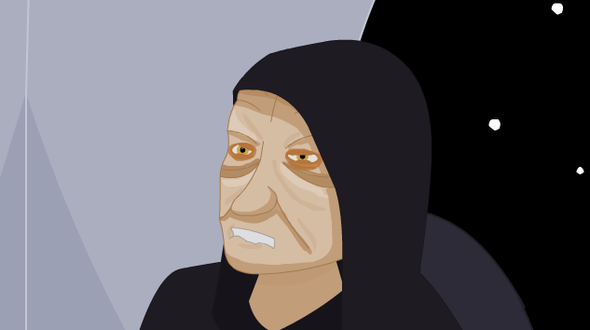 Death Star 2: Not Clones