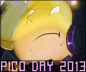 Happy Pico Day