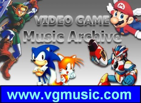 Files submitted in www.vgmusic.com.