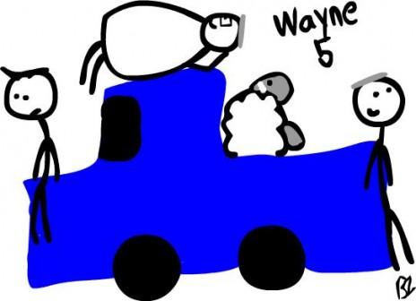 Wayne 5.2