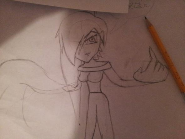 ZONE TAN sketch