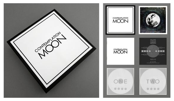 Contemplation Moon - Boxset