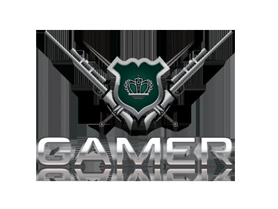 Being a Gamer