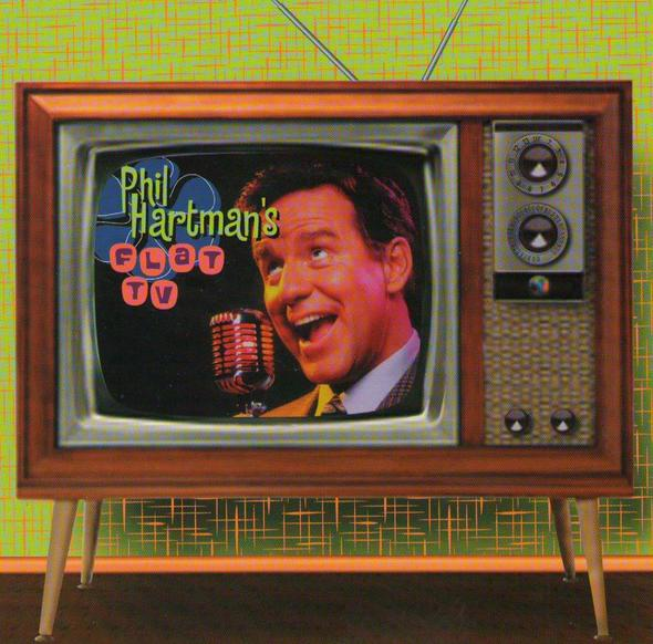 News On Our Phil Hartman Project