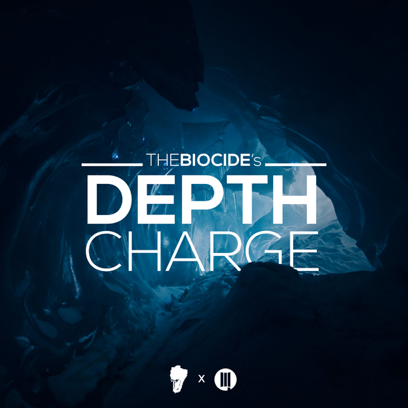 Depthcharge EP out now!!!