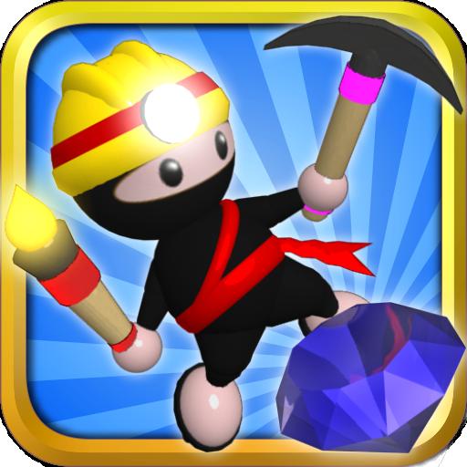 Ninja Miner released!