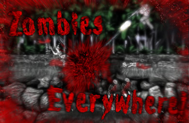 Zombies Everywhere! Released!