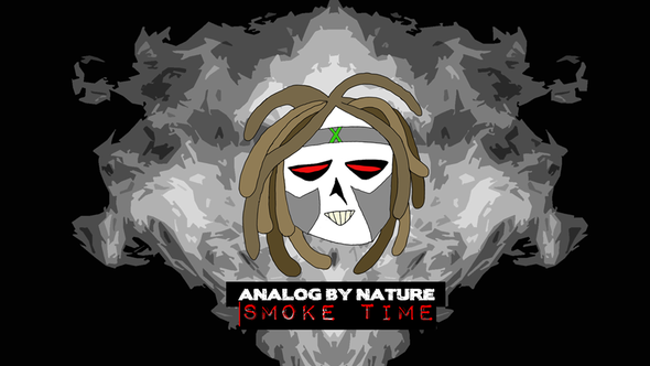 The Smoke Time EP - July 2nd, 2013 - FREE FOR ALL!