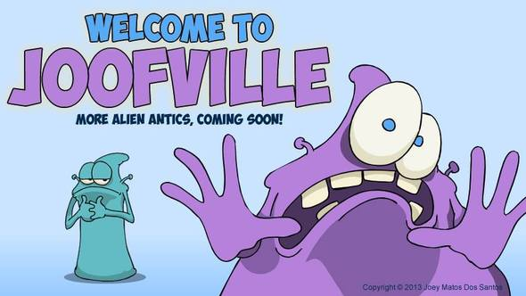 Welcome to Joofville