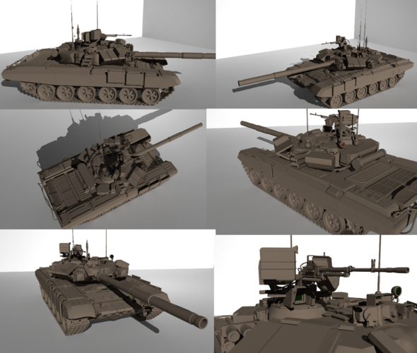 Made a FREAKING TANK!