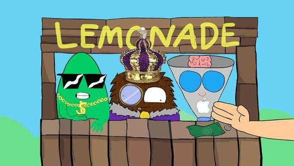 EarthWorld: Lemonade