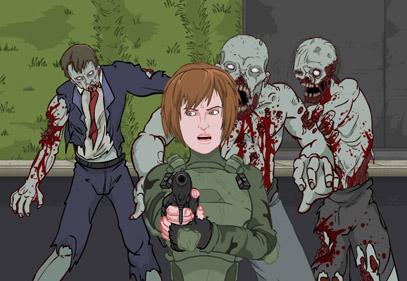 Saga of the Dead OST/RotD2 Beta