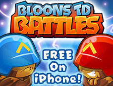Download Bloon TD Battles Apkcations!
