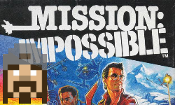 Jay Reviews - Mission Impossible (NES)