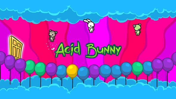 Acid Bunny!
