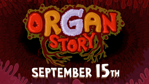 Organ Story: September 15th