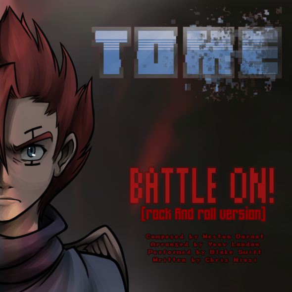 TOME Episode 08 Release + Lots of TOME News!