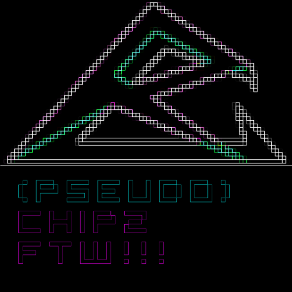 (pseudo)Chipz FTW!!! now on Bandcamp!