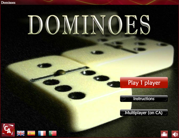 Game released - Casual Dominoes!