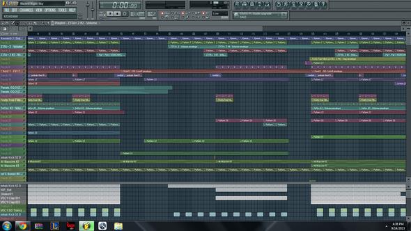 Expanding a bit more...