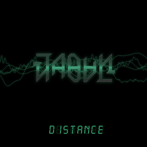"New YouTube Channels and new Track ""Distance"" :D"