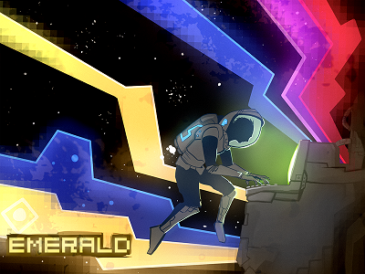 Emerald, new game announcement!