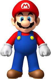 For Super Mario Fans!
