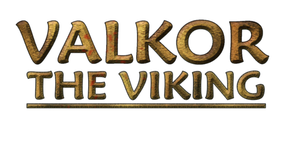 Hey Newgrounds! Check out my new toon Valkor the Viking!
