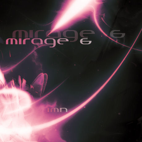 """Mirage 6 (Radio Edit)"" Released"