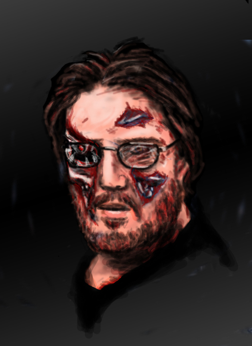 Terminator me