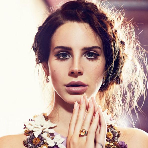 Lana Del Rey's Music