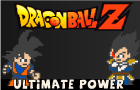 DBZ Ultimate Power