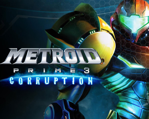 "The day ""Metroid"" make my day.."